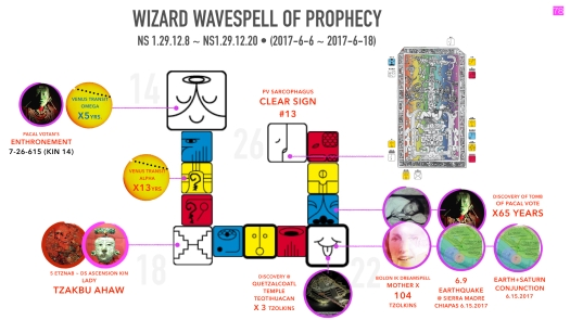 WIZARD WS2017